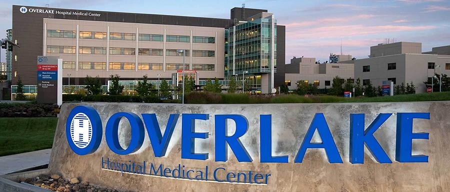 Bellevue Hospital Overlake